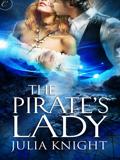 The Pirate's Lady cover