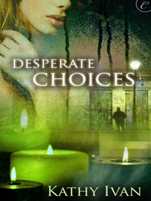 Desperate Choices cover