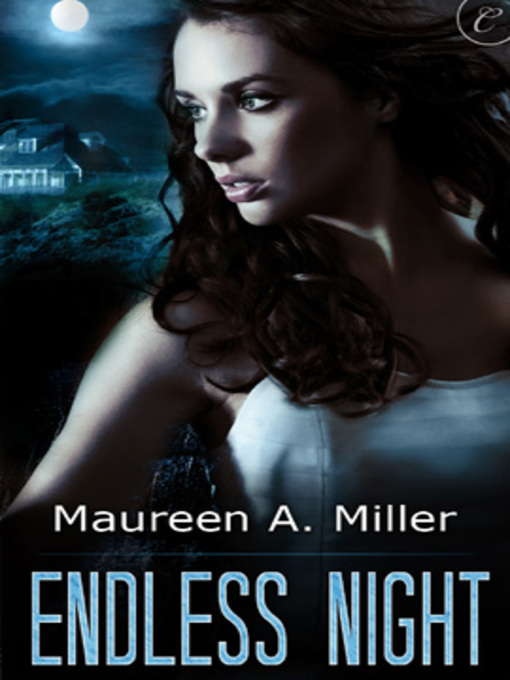 Cover image for Endless Night