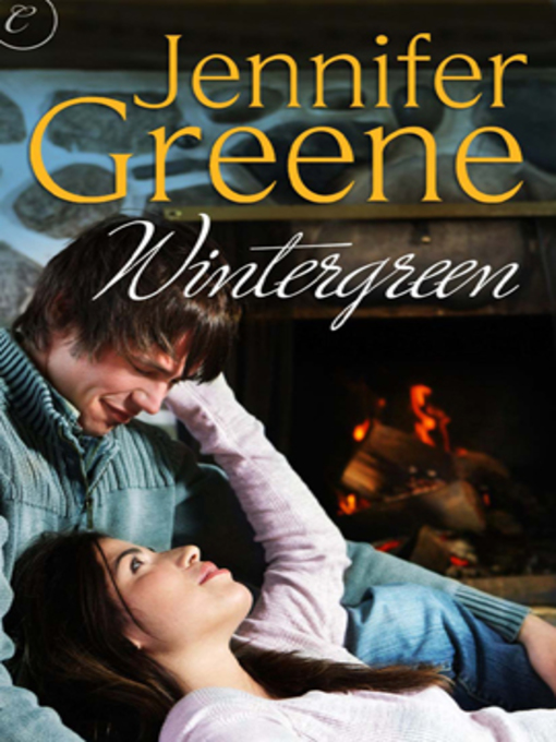 Wintergreen cover