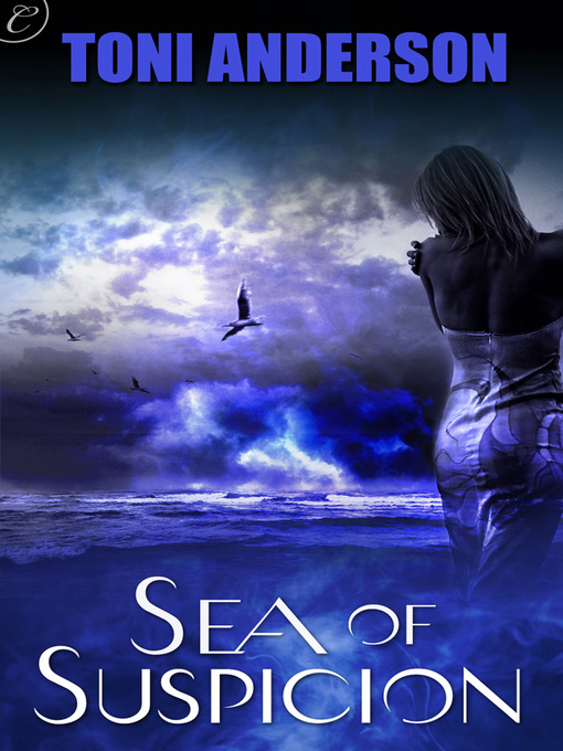Sea of Suspicion cover