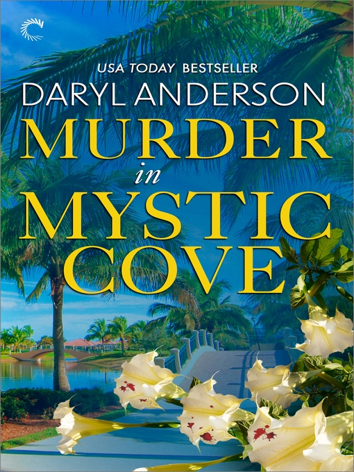 Murder in Mystic Cove cover