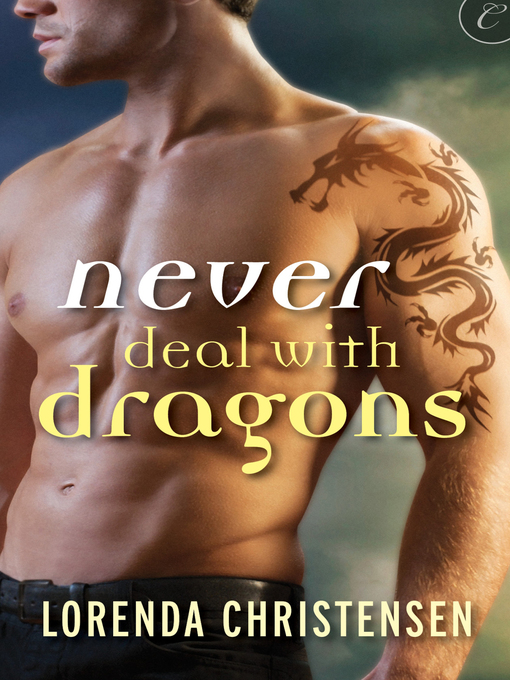 Never Deal with Dragons cover