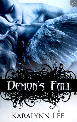 Cover image for Demon's Fall