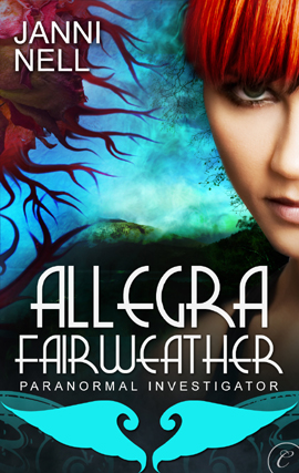 Allegra Fairweather