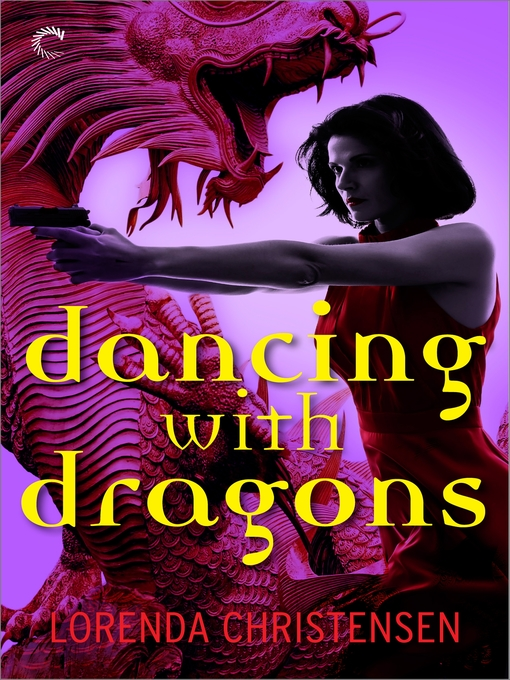 Dancing with Dragons cover