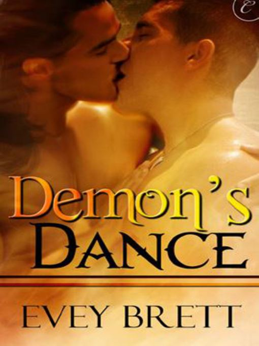 Demon's Dance cover
