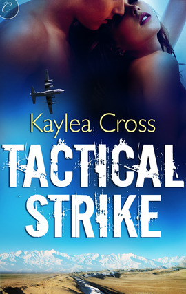 Tactical Strike by Kaylea Cross