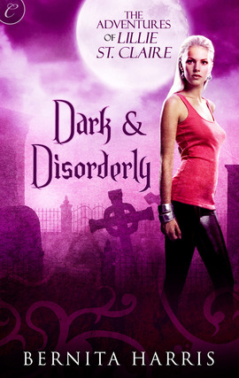 Dark and Disorderly cover