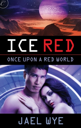 Ice Red cover