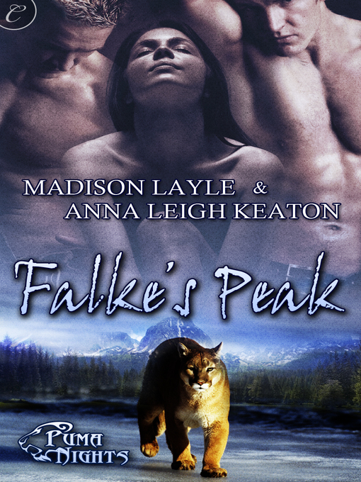 Falke's Peak by Madison Layle & Anna Leigh Keaton