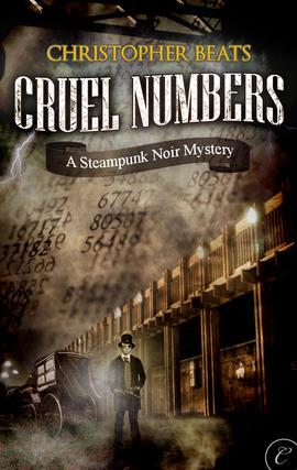 Cruel Numbers cover