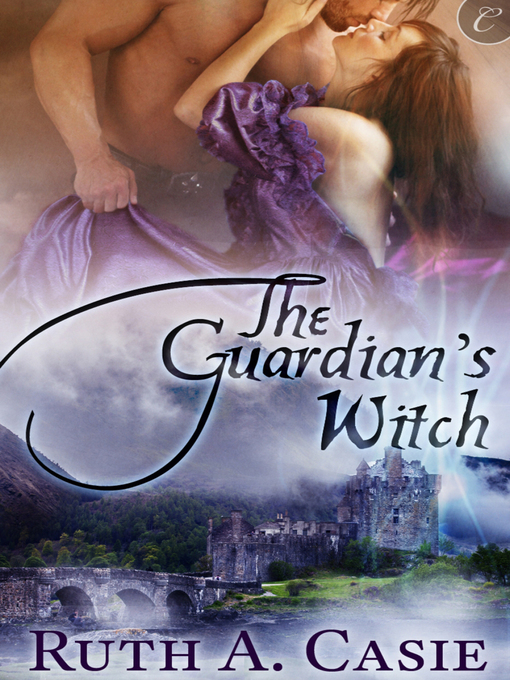 The Guardian's Witch cover