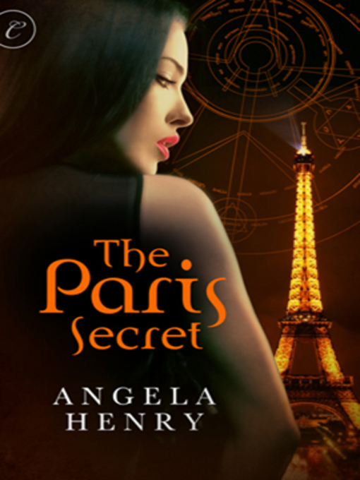 The Paris Secret cover