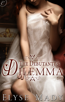 The Debutante's Dilemma cover