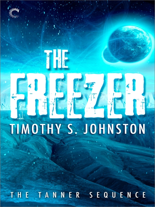 The Freezer cover