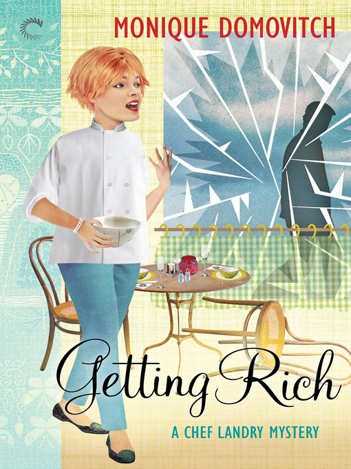 Getting Rich cover