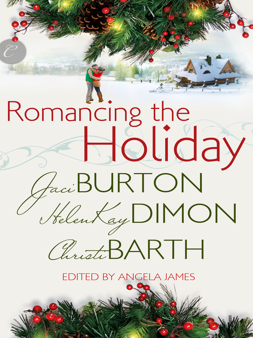 Romancing the Holiday cover