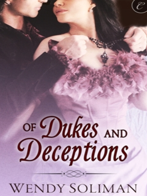 Cover image for Of Dukes and Deceptions