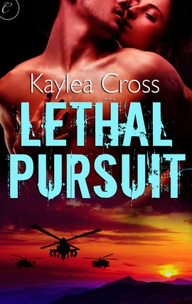 Lethal Pursuit cover