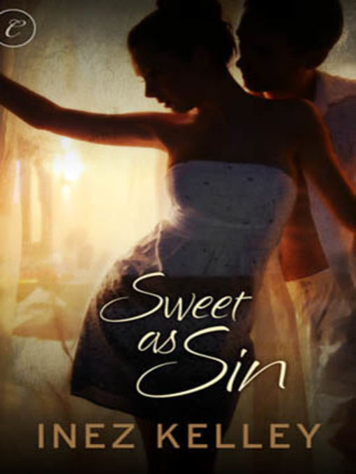 Sweet as Sin cover