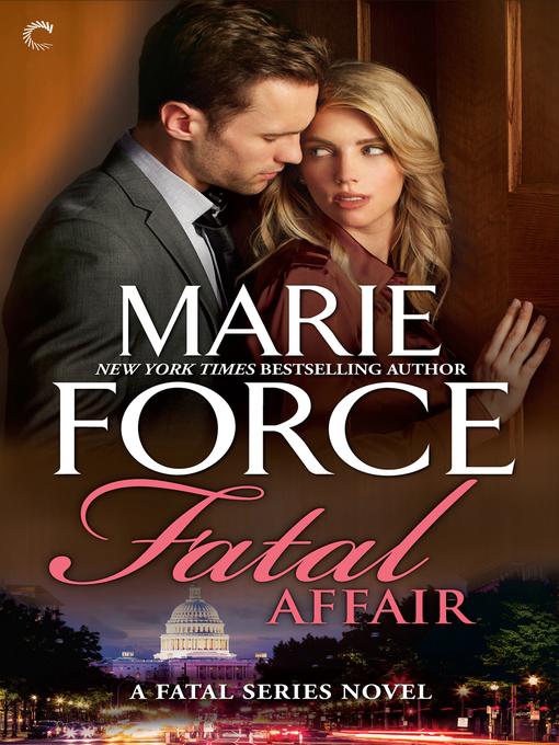 Fatal Affair cover