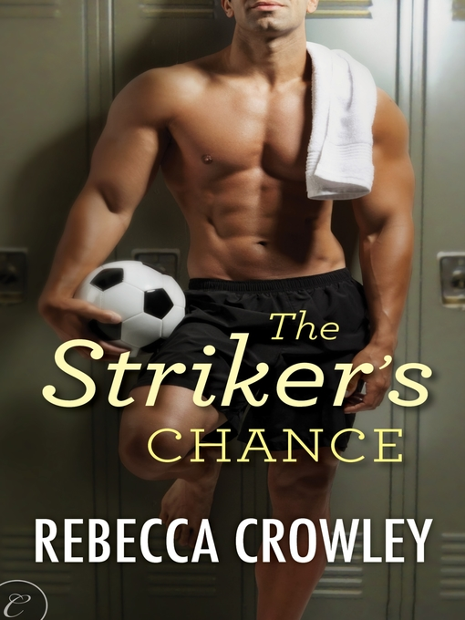 The Striker's Chance cover