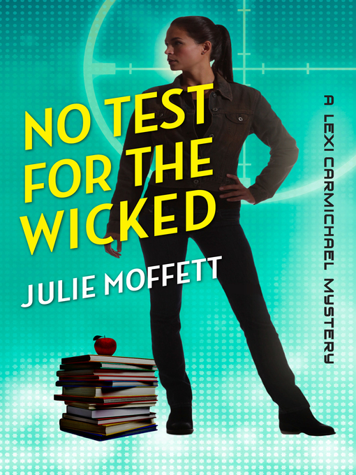 No Test for the Wicked cover