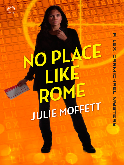 No Place Like Rome cover