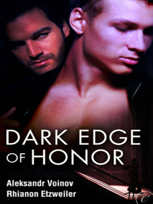 Mike and Sergei, in 'Dark Edge of Honor'