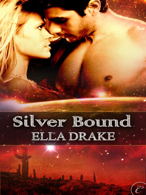 Silver Bound cover