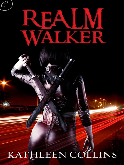 Realm Walker cover