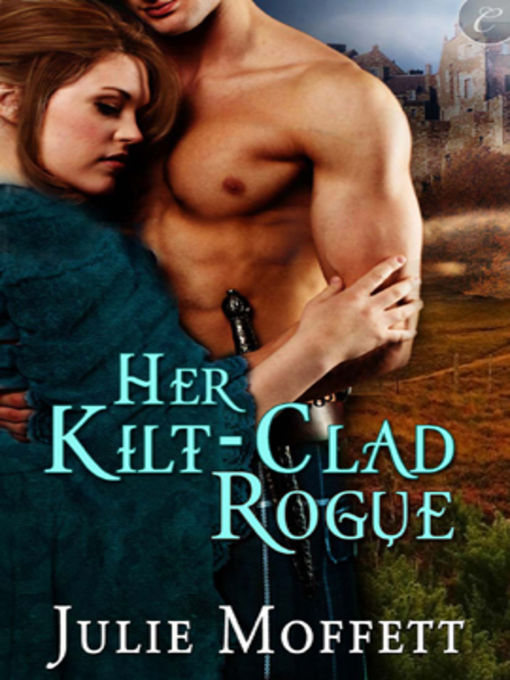 Her Kilt-Clad Rogue cover