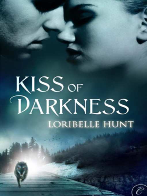Kiss of Darkness cover