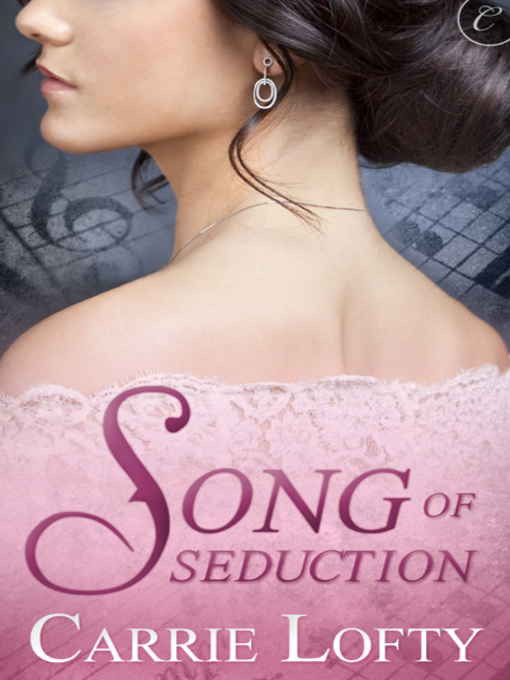 Song of Seduction cover