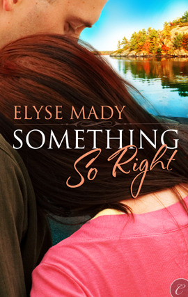Cover image for Something So Right