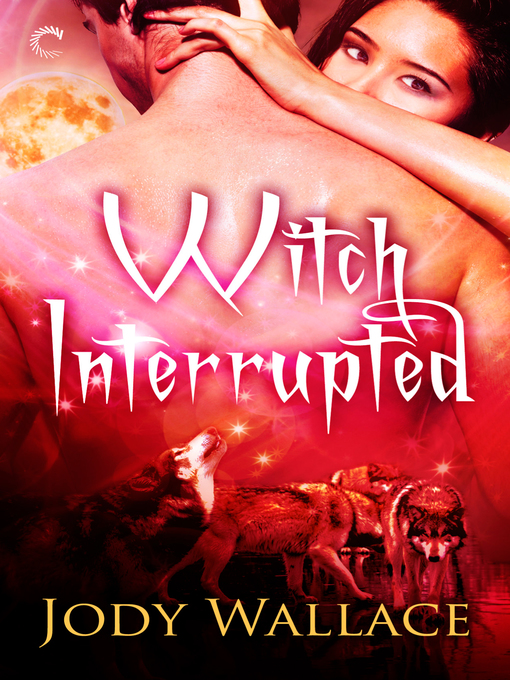 Witch Interrupted cover