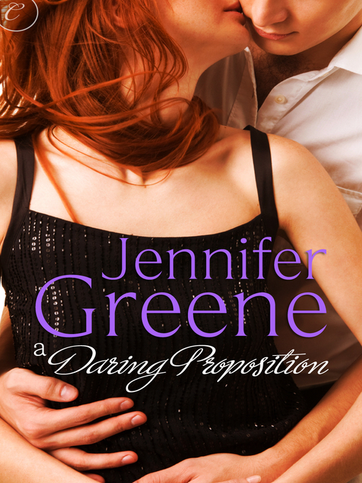 A Daring Proposition cover