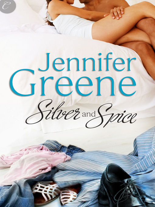 Silver and Spice cover
