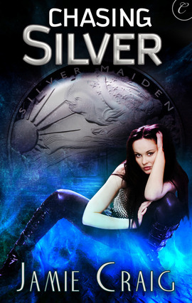 Chasing Silver cover