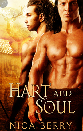 Hart and soul cover