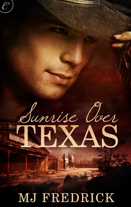 Sunrise Over Texas cover