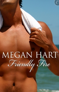 Cover image for Friendly Fire