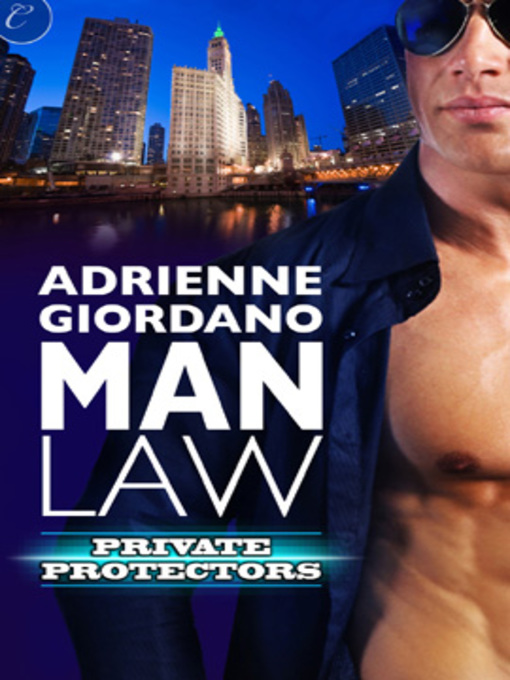 Cover image for Man Law