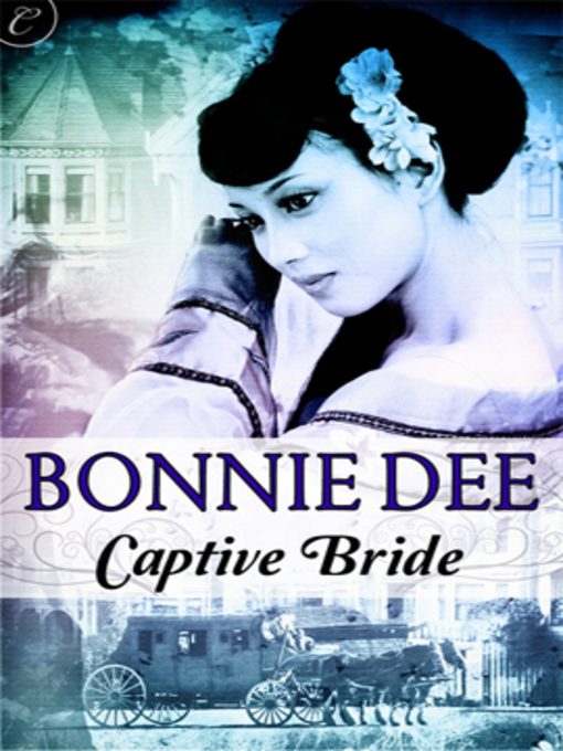 Captive Bride cover