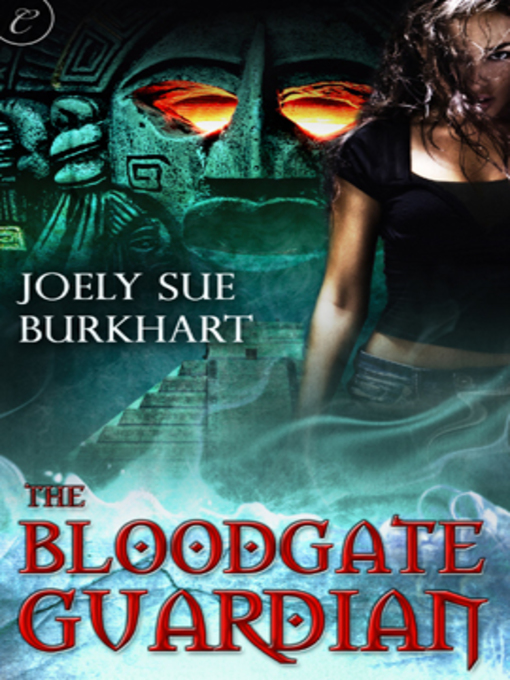 The Bloodgate Guardian cover