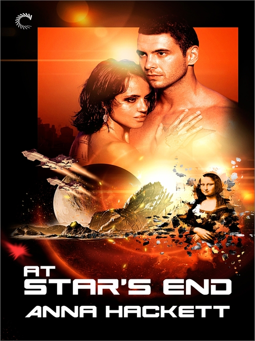 At Star's End cover
