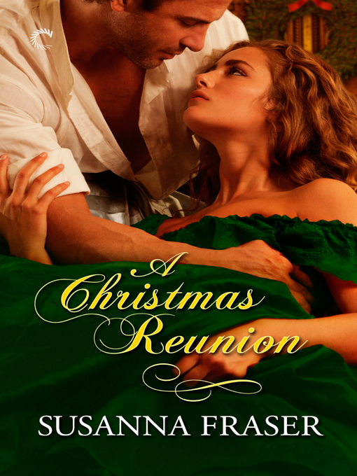 A Christmas Reunion cover