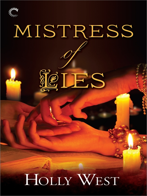 Mistress of Lies cover