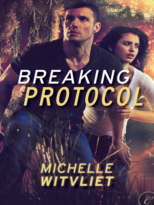 Breaking Protocol cover